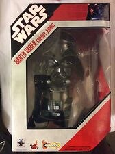 "HOT TOYS STAR WARS ""DARTH VADER"" CHUBBY JUMBO SIZE 8.5 INCHES TALL"