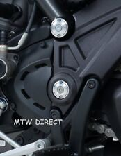 R&G RACING 6  FRAME PLUG INSERTS IN THIS  KIT FOR  DUCATI DIAVEL  2011 MODEL