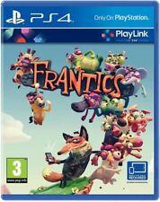 Frantics (ein playlink Spiel) (ps4) Playstation 4