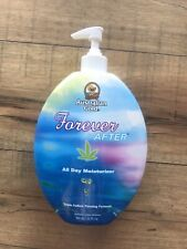 Australian Gold FOREVER AFTER Daily Moisturizer After Tan Lotion 22 Oz