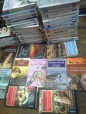 Lot  de 41 livres éditions Pocket
