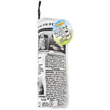 Crinkle Stuffed Daily Fetch Doggy Newspaper Dog Toy-, 16250