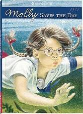 Molly Saves the Day (American Girl (Quality)), Tripp, Valerie
