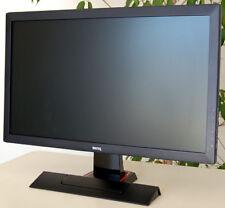 24 Zoll LED PC Gaming BenQ RL2455HM 1ms HDMI DVI VGA 1A Neuwertig OVP 100%OK TOP