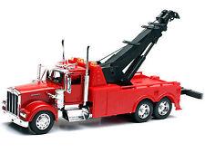 Chevrolet Diecast Tow Truck