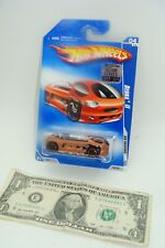 Hot Wheels 2009 HW Designs - Copper Deora II - P2420