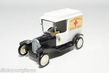 SAFIR CITROEN 1923 AMBULANCE VILLE DE PARIS EXCELLENT CONDITION