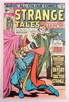 MARVEL | STRANGE TALES | NR. 183 (1976) | DR. STRANGE | Z 2+ VG+