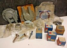 Lot of Vintage GE Appliance Repair Parts - Collection 2 - V125