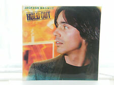 "Jackson Browne - Hold Out 12"" Lp 1980"