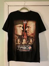 C646- Official WWE 2005 Taboo Tuesday John Cena Kurt Angle Shawn Micheals Kane M
