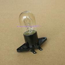 Microwave Oven Light Bulb Lamp Globe Z187 220V  20W RE8 FOR SAMSUNG SANYO