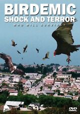 Birdemic Shock and Terror 2010 DVD