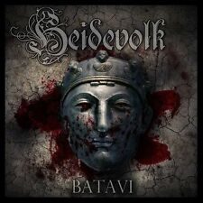 Heidevolk - Batavi (CD) NEW! FREE SHIPPING!