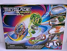 Beyblade Burst Rise - Hypersphere Vertical Drop Battle BRAND NEW Stadium