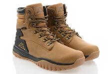 bdd48bf401b Kappa Farum medio zapatos hombre botas de invierno cordones beige  242155 4111 EUR 42