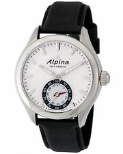 ALPINA MEN'S HOROLOGICAL SMARTWATCH iOS & ANDROID ACTIVITY, SLEEP, COACH $1,050