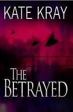 The Betrayed, Kray, Kate, Very Good condition, Book