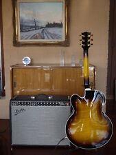 Gibson L5-CES 2013 Crimson Custom Shop