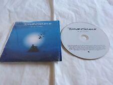 DAVID GILMOUR - On an island - CD 1 titre !!! PROMO !!!