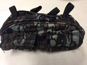 HUNTING/ Treestand  Seat Storage Pouch Loggy Bayou?