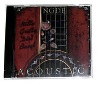 CD: Nitty Gritty Dirt Band - Acoustic (1994, Liberty) NGDB Bless the Broken Road