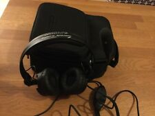 Sennheiser HD 25 Headband Headphones British Airways- Black