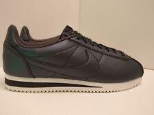 Nike de mujer Classic Cortez Leather UK 5.5 Metálico Hematites 807471004