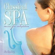 Classical Spa: Music For Relaxation [CD}
