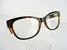 NEW Max Mara MM 1213 (0ZRY) Havana 52 x 16 140 mm Eyeglasses Frames