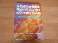 A cutting-edge GAMBIT against the Queen's Indian by GM Hera 2014 NEW in Chess