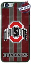 OHIO STATE BUCKEYES FOOTBALL LOGO PHONE CASE COVER For iPHONE SAMSUNG LG HTC MO