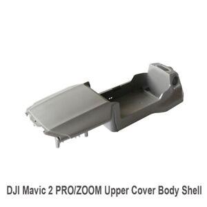 Genuine DJI Mavic 2 Pro/Zoom Top Cover - Upper Shell Body, Repair Part