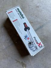 New listing Metabo 627256000 High Torque Attachment, Quick Series