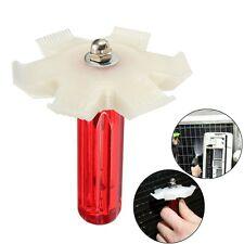 Car A/C Air Condenser Radiator Evaporator Fin Comb Tool For 8/9/10/12/14/15 Inch
