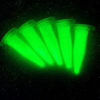 G140M 50g GRÜN UV Pigment dunkeln leuchtet Glühpulver f. Nachtleuchtfarbe Lack