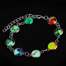 Luminous Bracelets Glow In The Dark Bracelet Accessory Fluorescent Jewelry DSUK