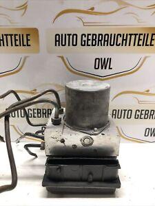 Mercedes ABS Steuergerät 0265950322