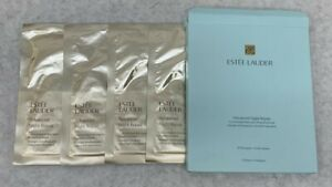 Estee Lauder Advanced Night Repair Concentrated Recovery Power Foil Mask 4-Pack