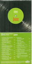 CD - JAZZ avec LOUIS ARMSTRONG, BILLIE HOLIDAY, ARETHE FRANKLIN, MILES DAVIS