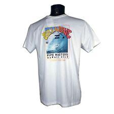 Billabong - T-Shirt uomo - PIPE MASTER TUBE - 9263 - Colore White - Taglia XXL