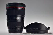 MINT Canon EF 17-35mm f/2.8L USM