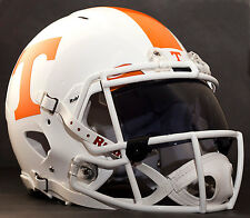 TENNESSEE VOLUNTEERS NCAA Gameday REPLICA Football Helmet w/ OAKLEY Eye Shield
