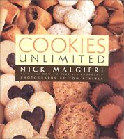 Cookies Unlimited by Nick Malgieri