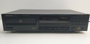 Pioneer pd-4700 Compact Disc Player