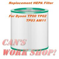 Replacement HEPA Filter For DYSON TP00 TP02 TP03 AM11 Pure Link Air Purifier