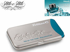 Pelikan Edelstein Aquamarine Ink of the Year 2016 | Cartucce penne | Cartridges
