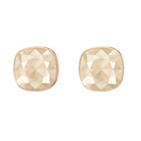 Clear Crystal Solitaire Earrings Details about  /Papyrus Niquea.D Sorrelli