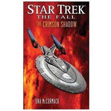 The Fall: The Crimson Shadow Star Trek