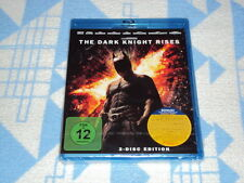 The Dark Knight Rises [Blu-ray]   NEU OVP